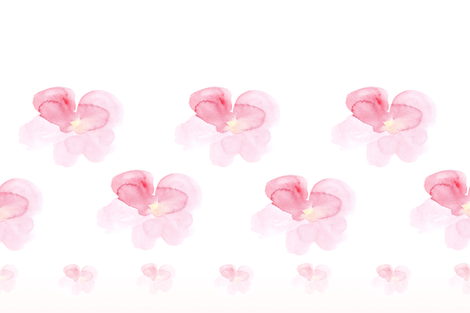 cestlaviv_Motherof the Bride Pink Roses fabric by cest_la_viv on Spoonflower - custom fabric