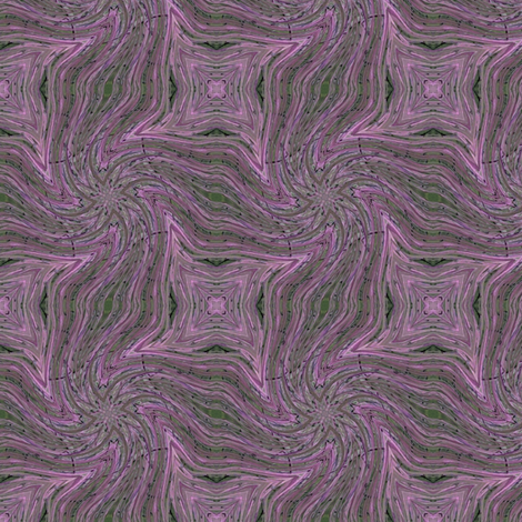Lilac pinwheel twist fabric by wren_leyland on Spoonflower - custom fabric