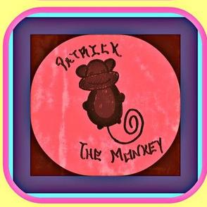 Patrick the Monkey