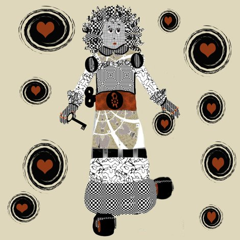 Rreloise_robot_with_circles_and_hearts_shop_preview