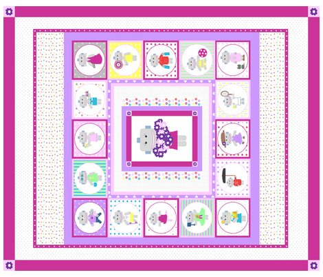 Rrrrrrrrrrrrrrrrcute_robot_cheaters_quilt_shop_preview