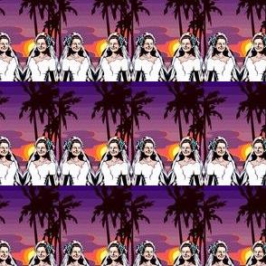 Retro Brides