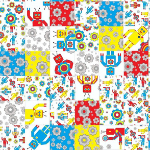 Robot_Patchwork