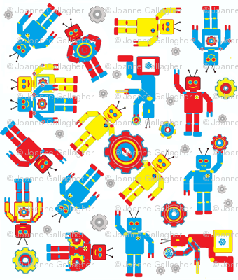 Random_Robots