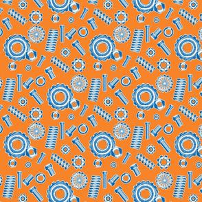 springs and things orange