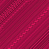 Rrbraids-diagonal-stripes