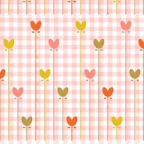 heart-gingham