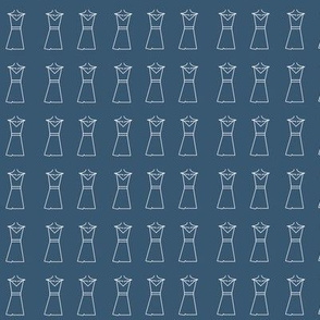 Bonnie Blue Dresses