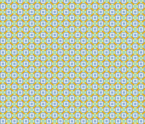 spare parts check fabric by glimmericks on Spoonflower - custom fabric