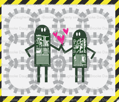 RobotQuilt