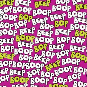 RobotBeepBopBoop