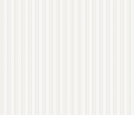 Subtle Stripe - spare parts fabric by glimmericks on Spoonflower - custom fabric