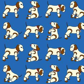 robo_puppy_rows_blue