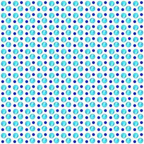 Turkey Dots