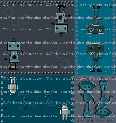 RobotCheaterBig