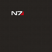 N7 Simple Fat Quarter