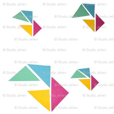triangle 13