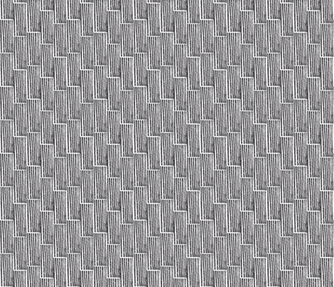 stripes fabric by studiojelien on Spoonflower - custom fabric