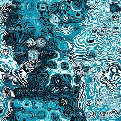 Organic Optical Illusion 4
