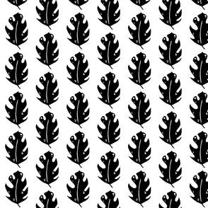 funky leaf 4