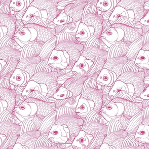 Ryukin Pink