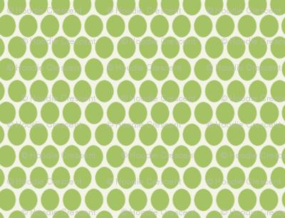 Egg Dot / Lettuce