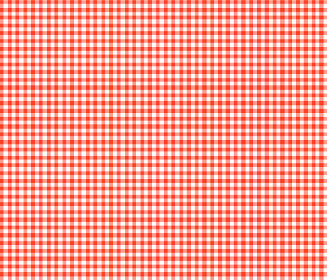 Red Marios1/4 inch complement fabric by retropopsugar on Spoonflower - custom fabric