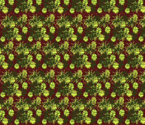 NatureWorks1 fabric by catail_designs on Spoonflower - custom fabric