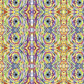 Mosaic Dots