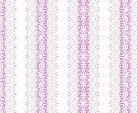 LilahChevron fabric by ghennah on Spoonflower - custom fabric