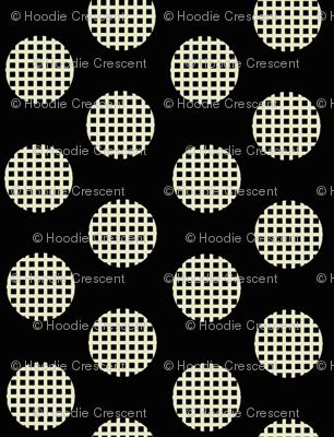 Waffle_black