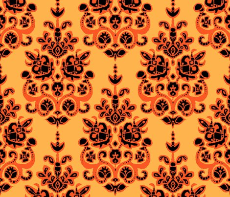 Rhalloween_damask_gold_ikat_st_sf_03102015_shop_preview