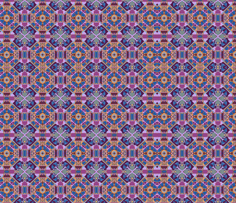 Geometric_Pattern_822 fabric by cveta on Spoonflower - custom fabric