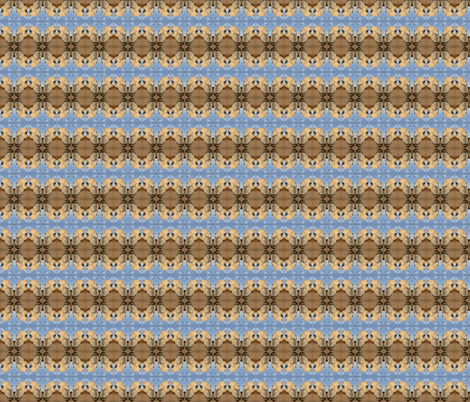 Arabian Camel Stripe fabric by zsmama on Spoonflower - custom fabric
