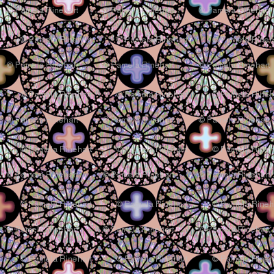 ©2011 the rose window - blossom