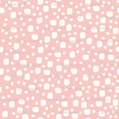 Rocks (pink)