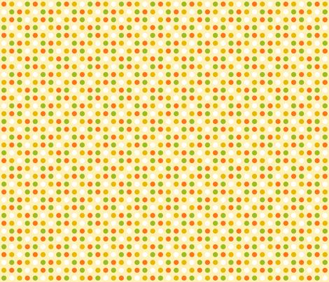 Lunares tortuguita fabric by gemmacreativa on Spoonflower - custom fabric
