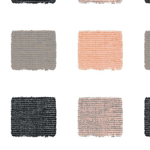 linen_squares_peach__gray_white