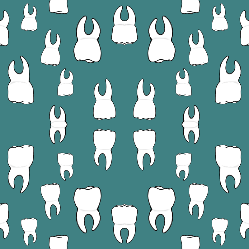 Cute Tooth Wallpaper Www Imgkid Com The Image Kid Has It