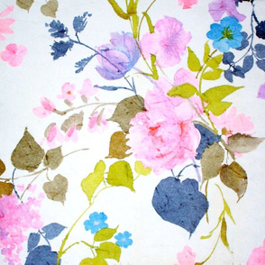 Linen Rose