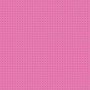 Damask_Black_Dots_on_Pink