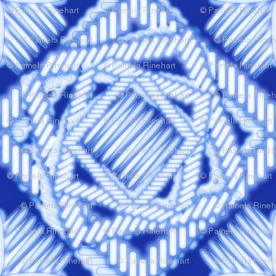 crazy_weave blue neon
