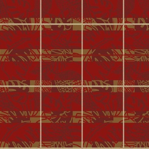 Jungle_plaid_red