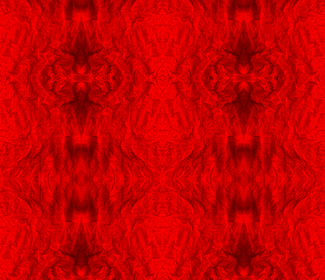 RED fabric by anniedeb on Spoonflower - custom fabric
