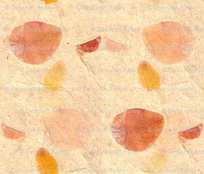 Marigold paper