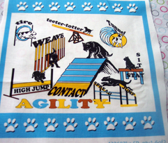 AGILITY THEMED