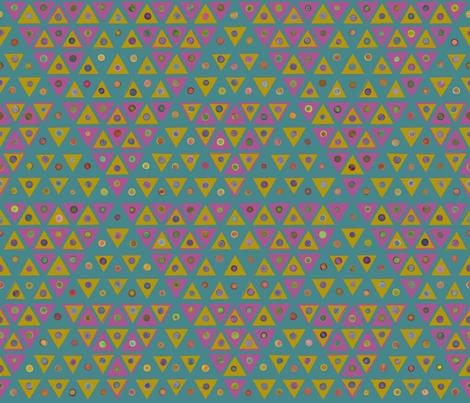 Shisha Gasket - sweet fabric by ormolu on Spoonflower - custom fabric