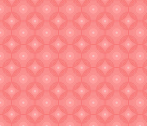 Spring Spirals fabric by brainsarepretty on Spoonflower - custom fabric