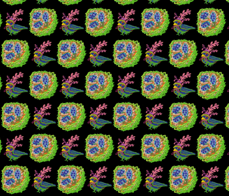 Balance Act fabric by jellybeanquilter on Spoonflower - custom fabric