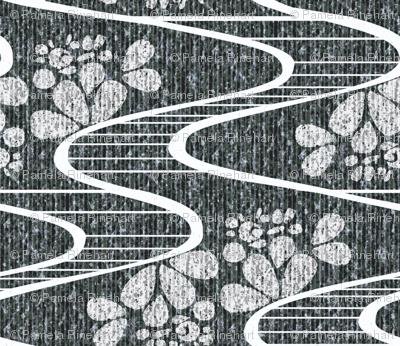 Urban Meanderings -  Snow